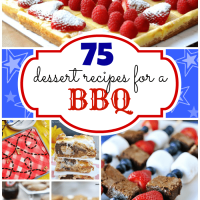 75 Best Desserts to Bring to a BBQ