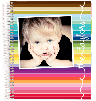 Win an Erin Condren Life Planner at www.somethingswanky.com
