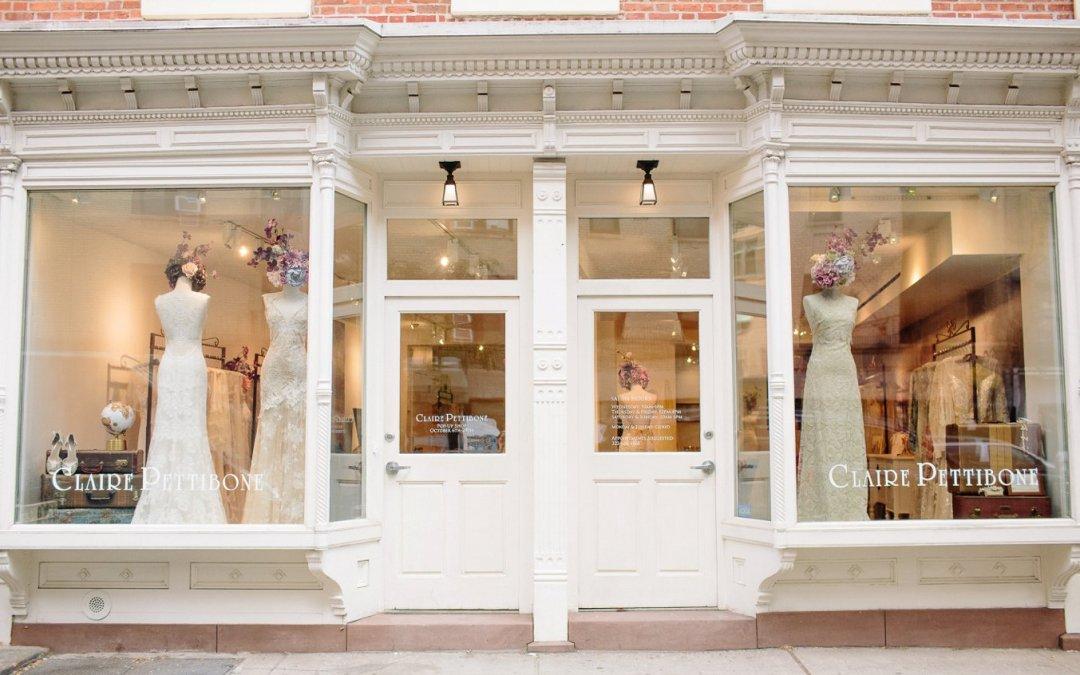 Claire Pettibone Pop-Up Shop || New York, NY