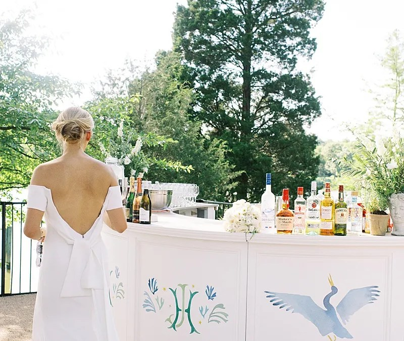 Hanna + Jamie || A June Wedding in Annapolis, MD