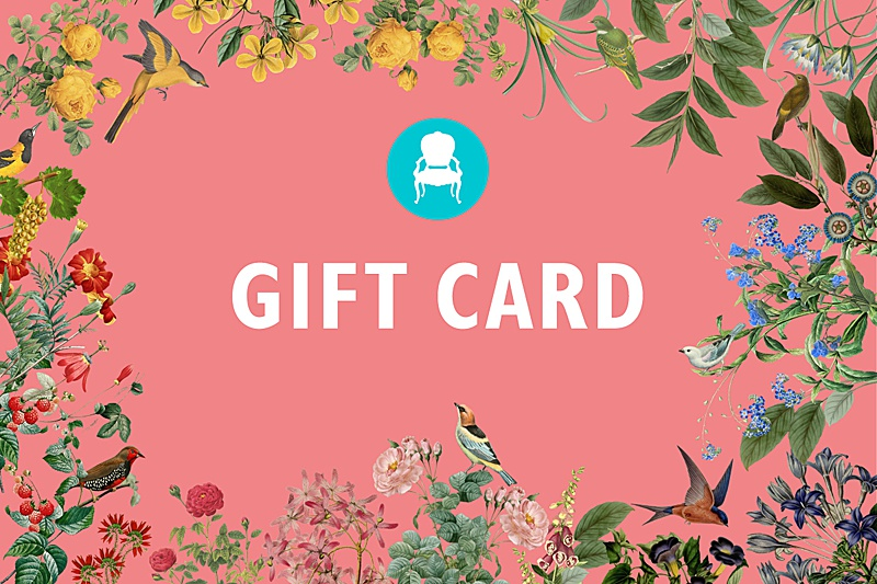 Treat Yo' Self (or Someone You Love!)    Personalized Gift Cards Now Available
