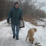 The Puppiness Project – Learn How to Walk