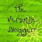 The Guilt-Free Blog Award Edition