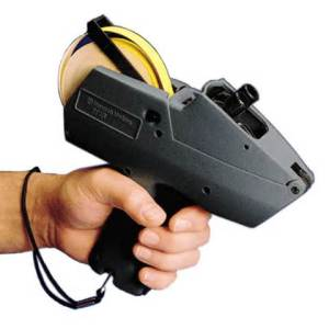 pricing gun