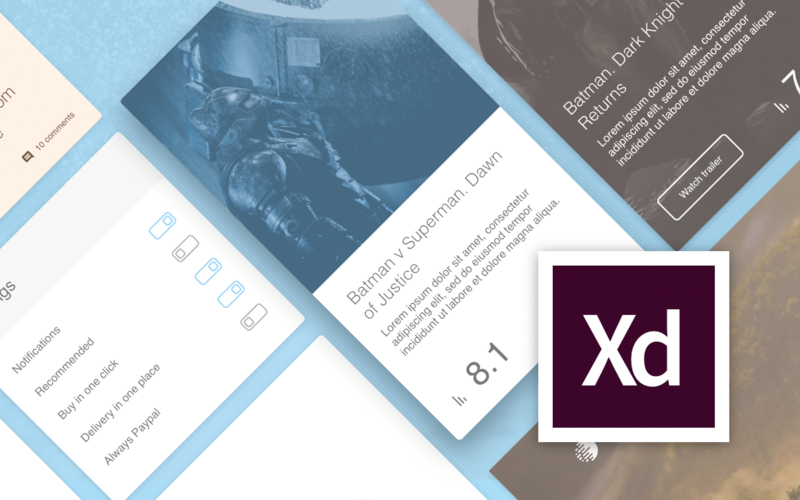 15 Amazing Adobe XD UI Kits for UI/UX Designers • SomeWhat