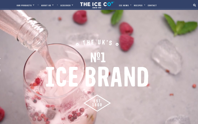 The Ice Co
