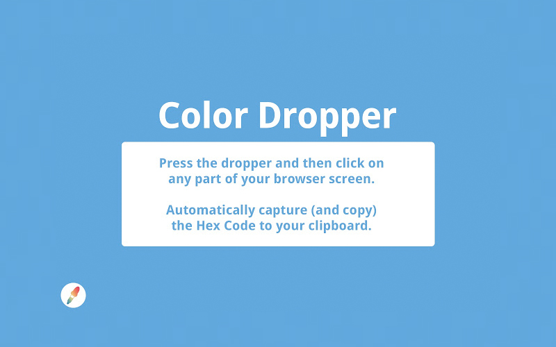 Color Dropper