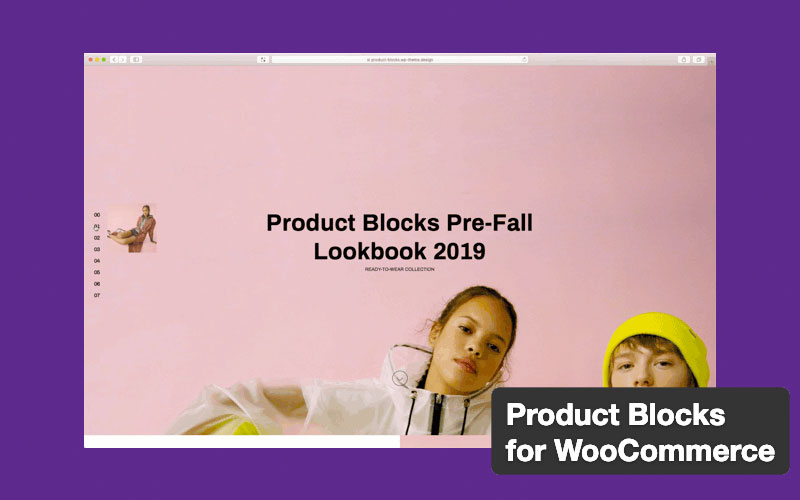 Product Blocks For Woocommerce
