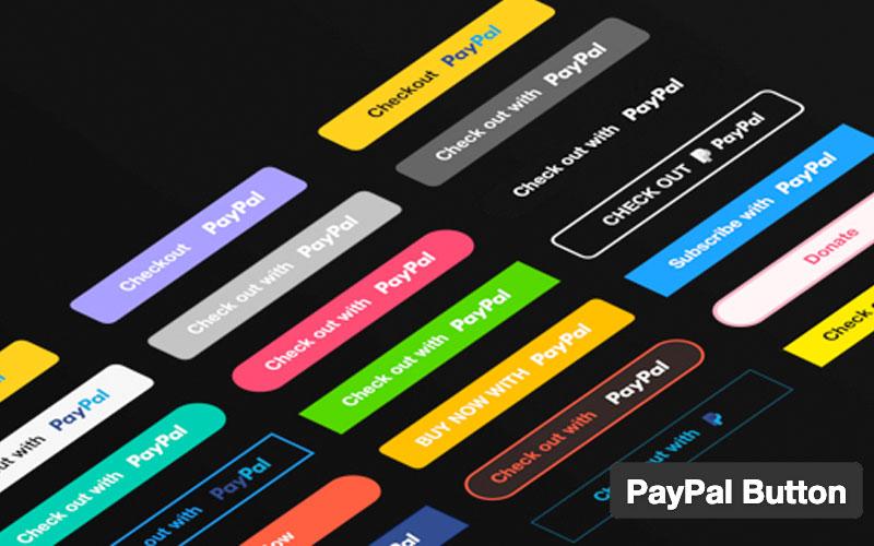 Paypal Button WordPress Paypal Plugin