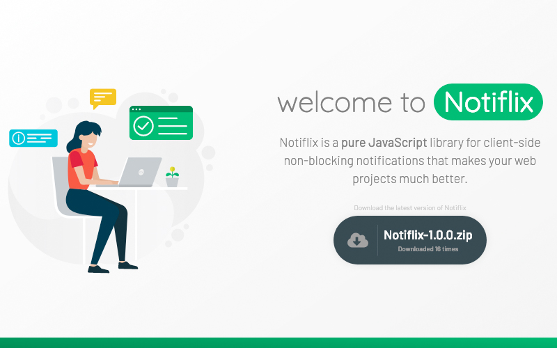 Notiflix