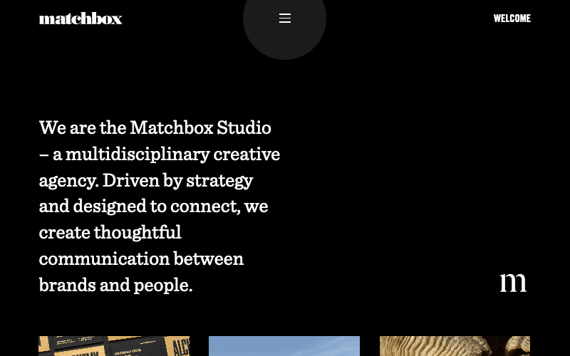 Matchbox Studio