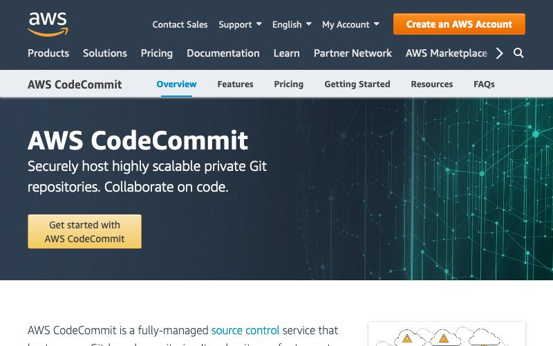 Aws Codecommit