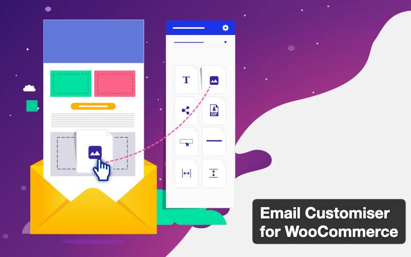 Email Customiser For Woocommerce