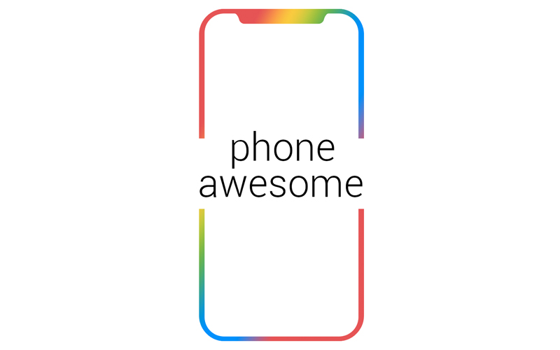 Phoneawesome