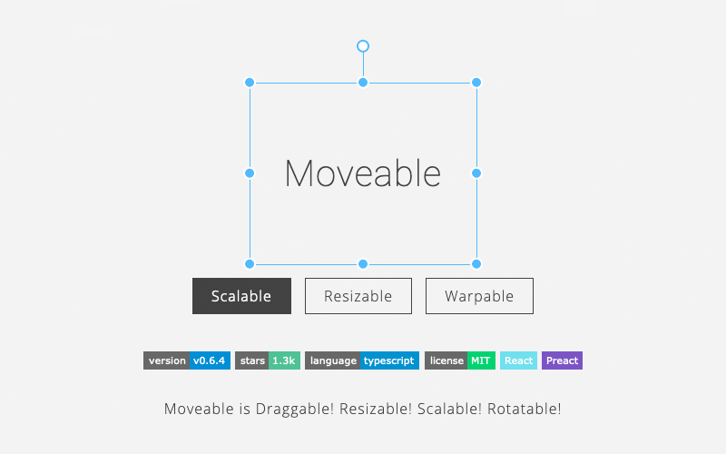 Moveable