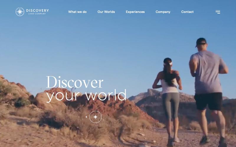 Discovery Land Company