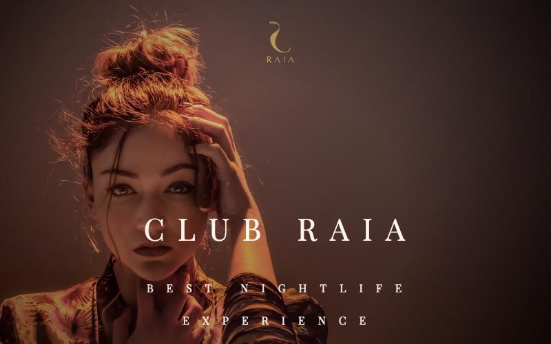 Club Raia