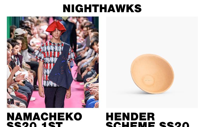Nighthawks Fk.