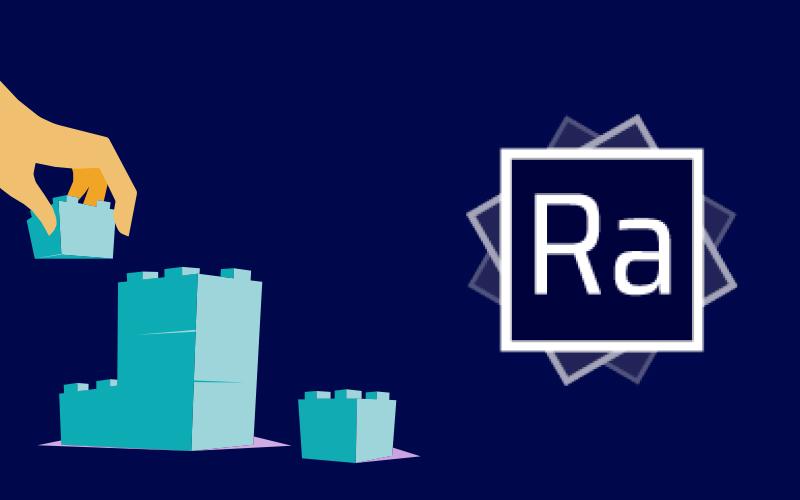 Reactadmin A Web Framework For B2b Applications