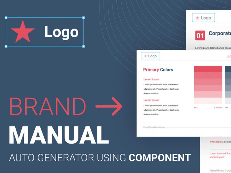 Free Brand Manual