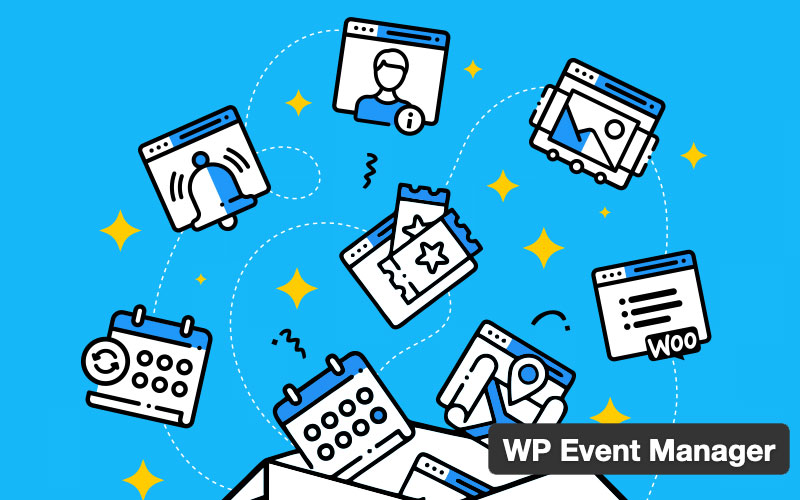 Wp Event Manager