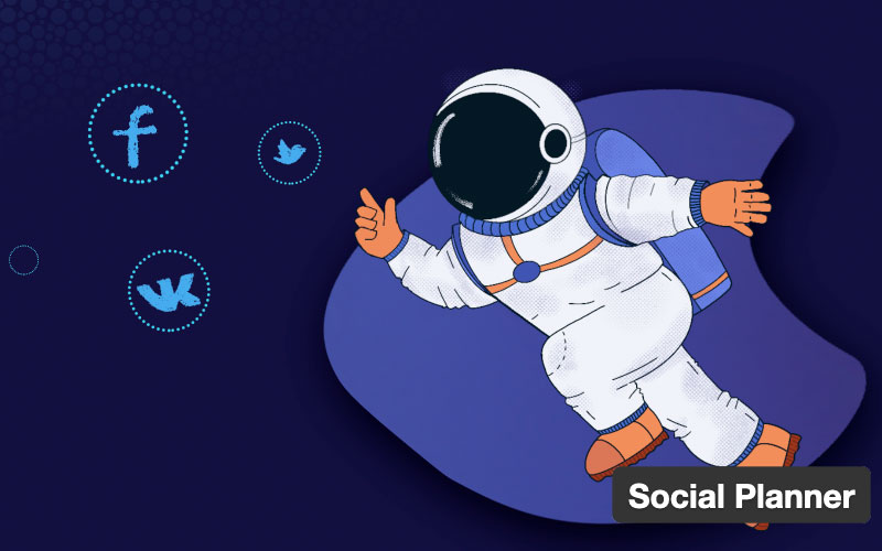 Social Planner