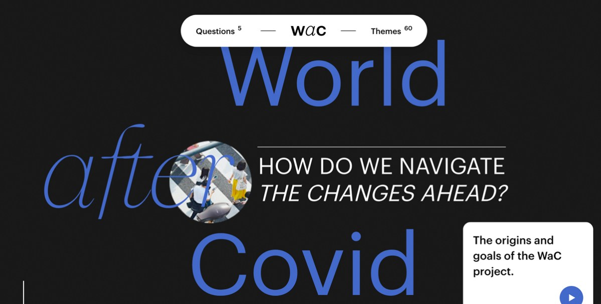 World After Covid
