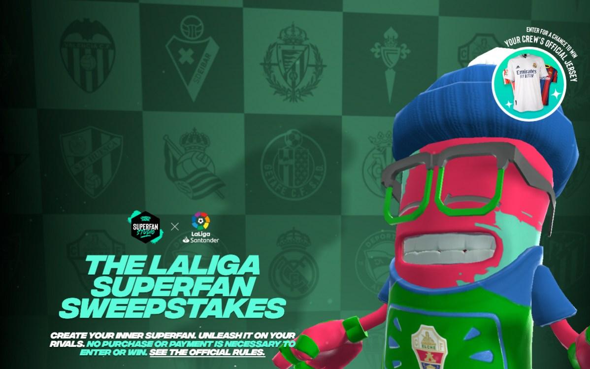 Superfan Studio