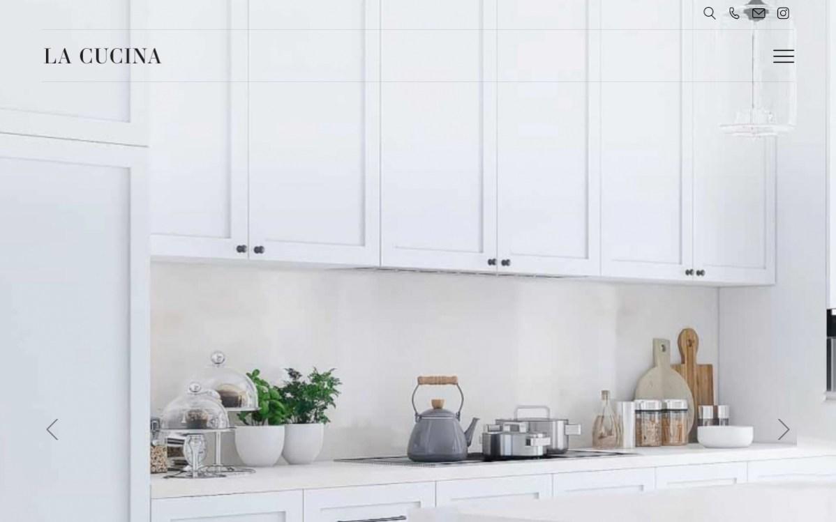 La Cucina Kitchens