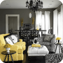 Warm Inviting Living Room Ideas Decorative Wall Mirrors For Decorating With Yellow And Gray