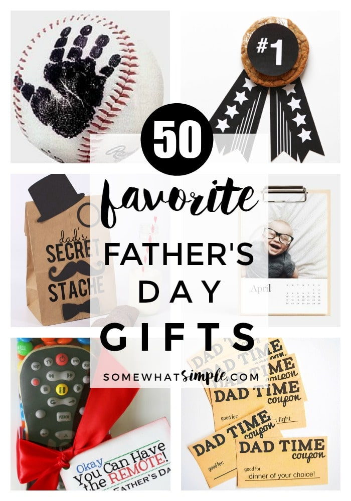50 best father s