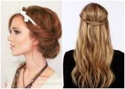 prom hairstyles - 10 updos