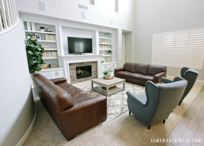 best gray for living room kid friendly ideas paint color true with no purple green blue the walls