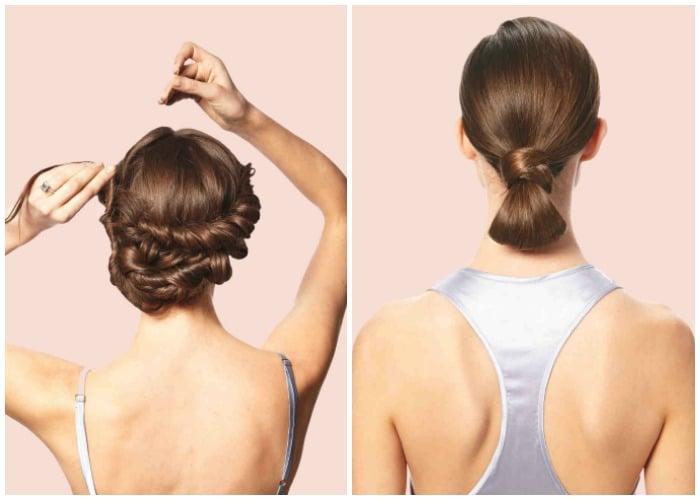 40 Elegant Prom Hairstyles For Long  Short Hair