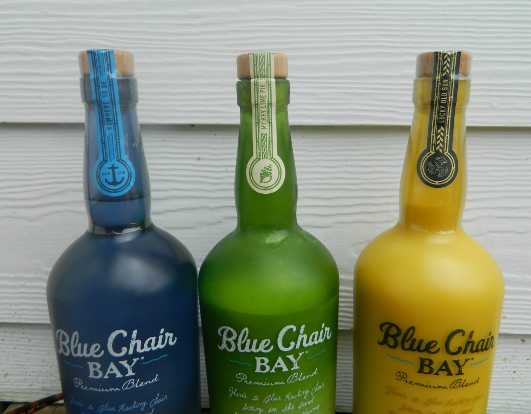 blue chair rum cover for recliner kenny chesney and bay invite fans to take