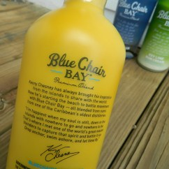 Blue Chair Rum Rentals South Jersey Kenny Chesney And Bay Invite Fans To Take