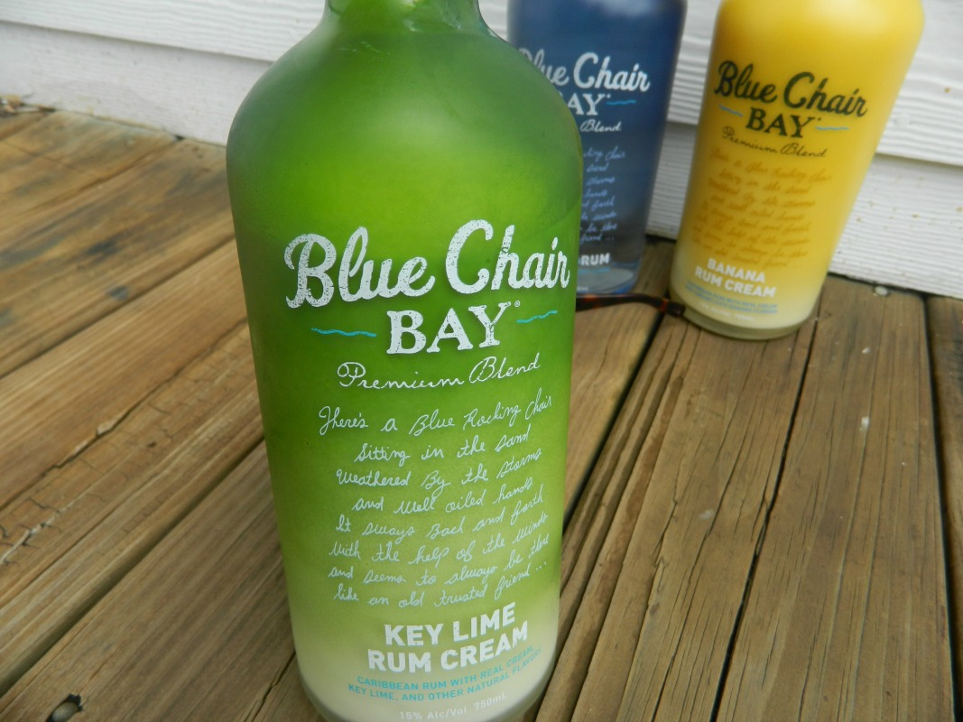 blue chair rum queen anne slipcover kenny chesney and bay invite fans to take