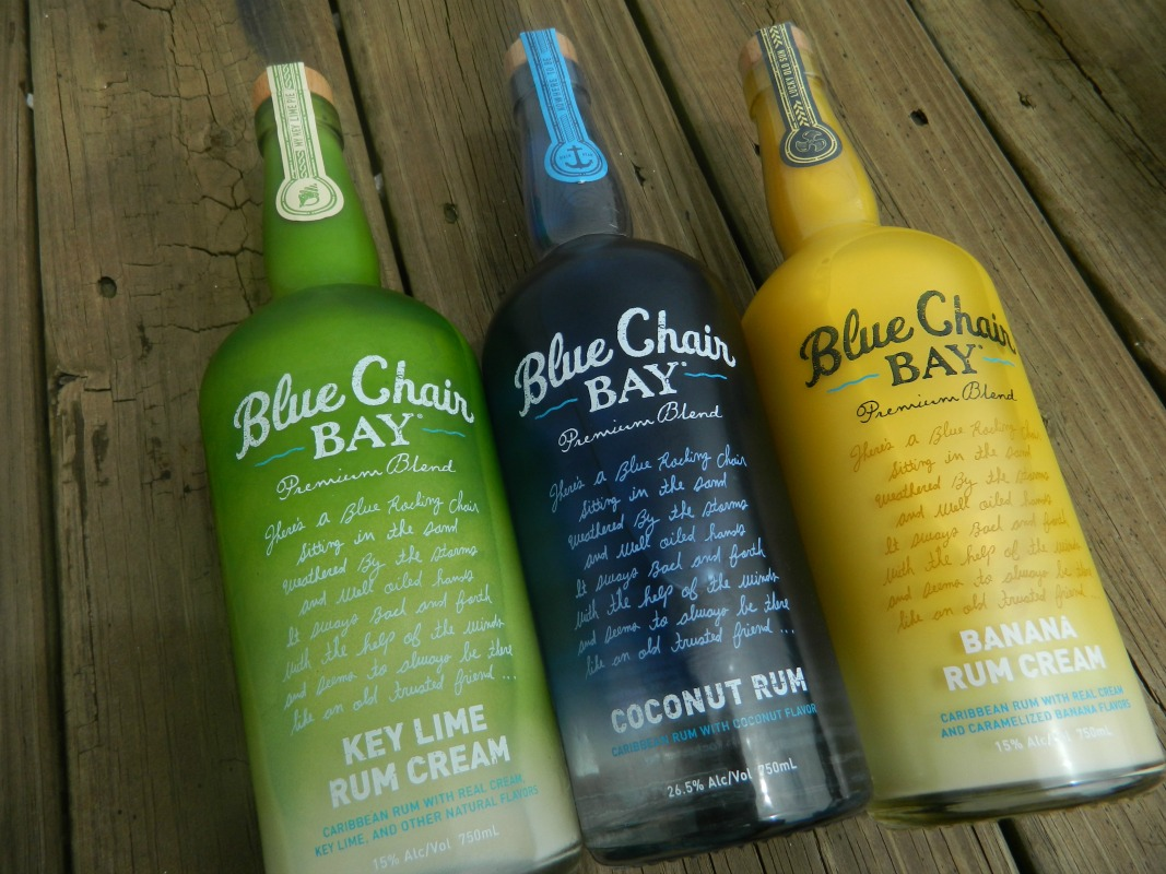 blue chair rum best studio kenny chesney and bay invite fans to take