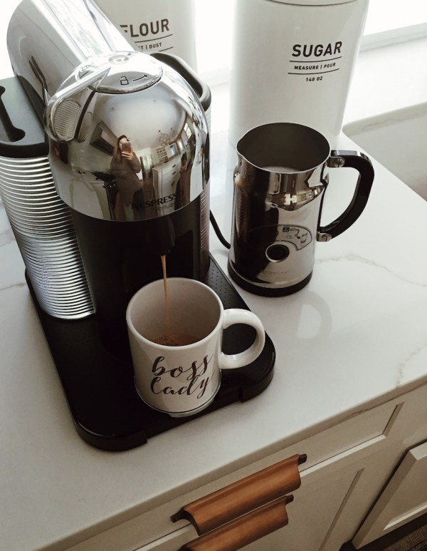 Faq Coffee Maker & Frother