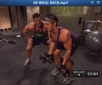 Bulk: Back Video