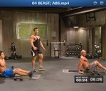 Beast: Abs Videos