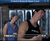 Back&Biceps Videos