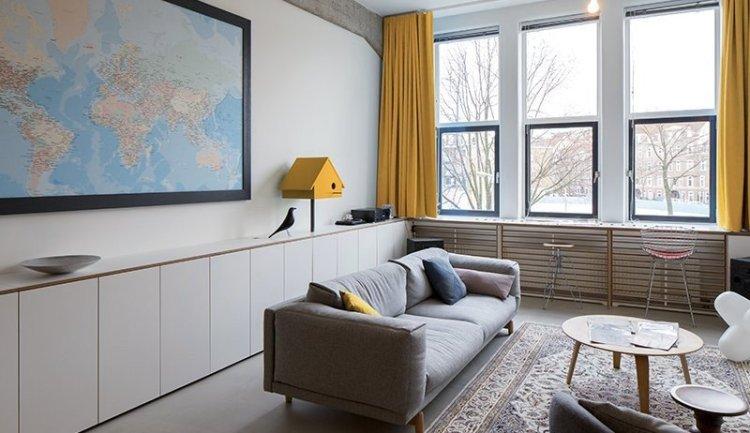 Appartement connecté Somfy