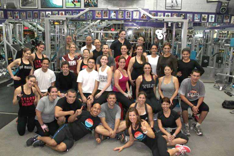 Best Fitness Classes South Miami Gym