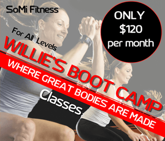 Willie's Boot Camp Miami