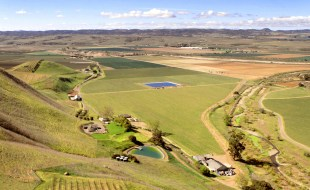 Santa Maria Valley | Santa Barbara Wine Country California | Why is Santa Barbara Good for Growing Wine? | Sub-Regions (AVAs) of Santa Barbara