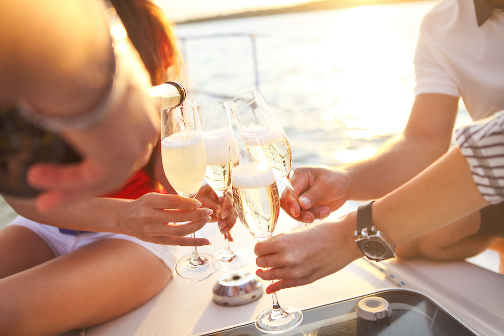 What is a Brut? What Does Brut Champagne or Sparkling Wine Mean?