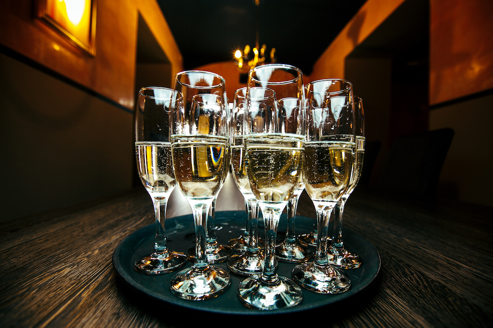 What is a Demi-Sec Champagne?