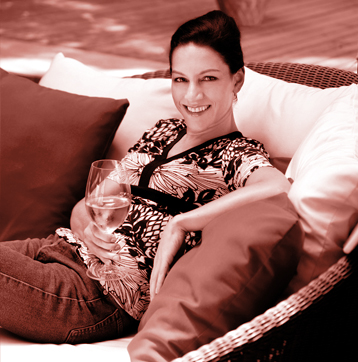Lisa Perrotti-Brown, MW