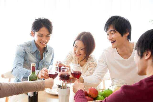 日本安全食料料理協会口コミ